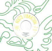 Ruffy & Tuffy - Climax / Version (Roots Vibration) 7""